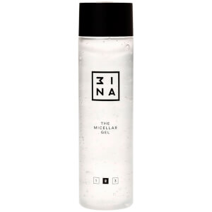 3INA Makeup gel micellare 200 ml