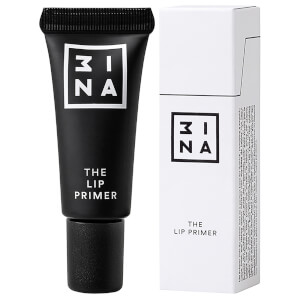 The Lip Primer da 3INA Makeup Bege 10 ml