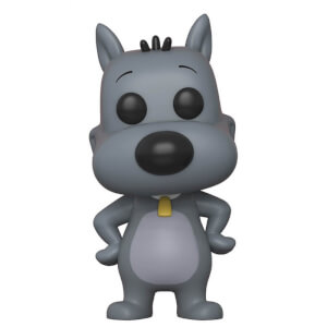 Disney Doug Porkchop Pop! Vinyl Figure