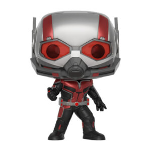 Marvel Ant-Man & The Wasp Ant-Man Funko Pop! Vinyl