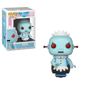 The Jetsons Rosie Pop! Vinyl Figur