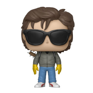 Stranger Things - Steve con Occhiali da Sole Figura Pop! Vinyl