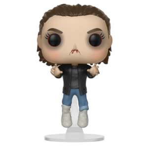 Stranger Things Eleven Elevated Pop! Vinyl Figur
