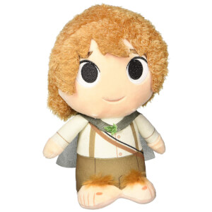 Lord of The Rings Samwise Gamgee SuperCute Plush