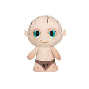 Lord of The Rings Gollum SuperCute Plush