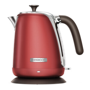 Kenwood ZJM300RD Turbo 1.7L Kettle - Red