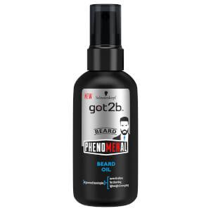 got2b Phenomenal Beard Oil