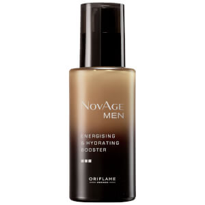 Oriflame NovAge Men Energising & Hydrating Booster