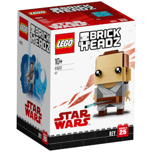LEGO Brickheadz Star Wars : Rey (41602)