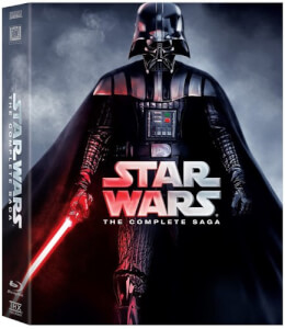 Star Wars: Complete Saga