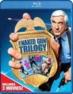 Naked Gun: Trilogy Collection