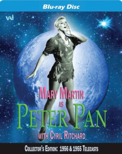 Peter Pan: Starring Mary Martin (Collector's)