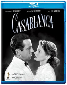 Casablanca: 70th Anniversary