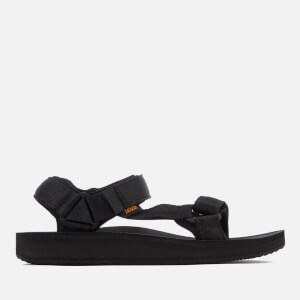 Teva Men's Original Universal Premier Sandals - Black