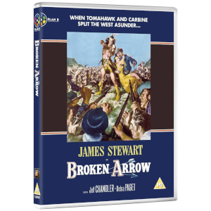 Broken Arrow (Dual Format Edition)