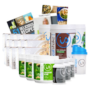 90 Day Healthy Living Bundle