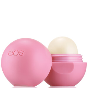 Bálsamo Labial Biológico Smooth Sphere da EOS - Strawberry Sorbet