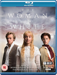 The Woman in White (BBC)