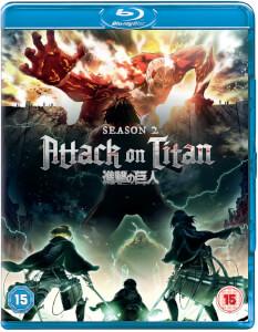 L'Attaque des Titans - Saison 2