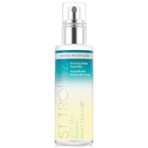 St. Tropez Self Tan Purity Face Mist 80 ml