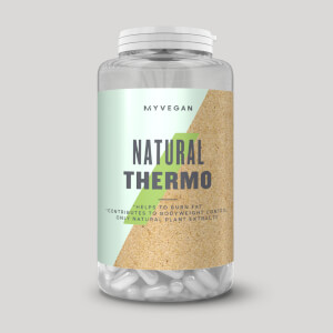 Myprotein Natural Thermo