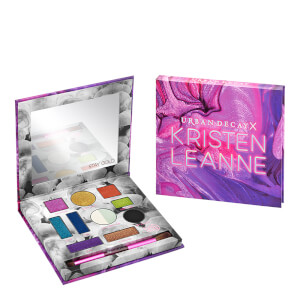 Urban Decay Kristen Leanne: Kaleidoscope Dream Eye Shadow Palette