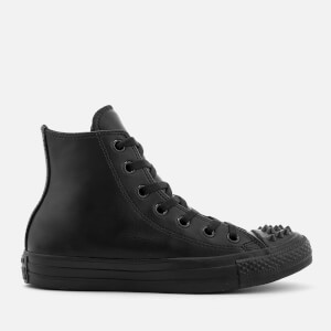 Converse Women's Chuck Taylor All Star Hi-Top Trainers - Black