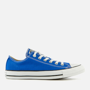 Converse Chuck Taylor All Star Ox Trainers - Hyper Royal