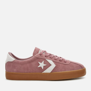 Converse Women's Breakpoint Ox Trainers - Saddle/Hale Putty/Gum