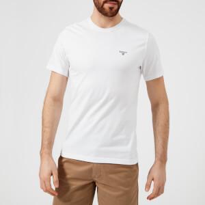 Barbour Men's Sports T-Shirt - White