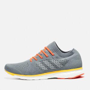 adidas by kolor Men's Adizero Prime Boost Trainers - Grey Three