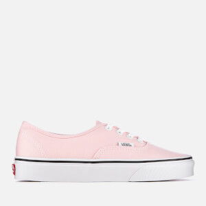 Vans Women's Authentic Trainers - Chalk Pink/True White