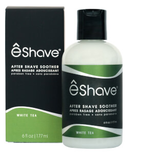 eShave White Tea After Shave Soother 177ml: Image 2