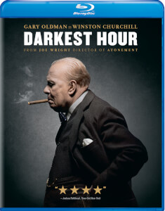 Darkest Hour (Includes Digital Download)