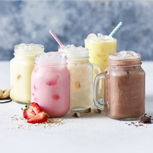 Low Sugar Shakes 4 Week Bundle