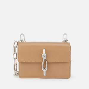Alexander Wang Women's Hook Small Cross Body Bag - Nude