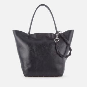 Alexander Wang Women's Roxy Soft Large Tote Bag - Black