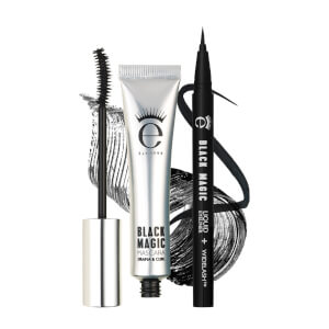 Black Magic Mascara + Liquid Eyeliner Duo (Worth $48.00)