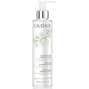 Caudalie Micellar Cleansing Water -misellivesi (200ml)