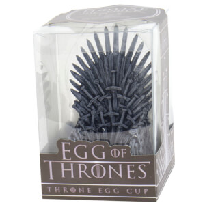 Throne Egg Cup: Image 2