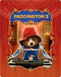 Paddington 2 - Limited Edition Steelbook