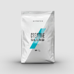 Creatine Blend - Fruit Punch - 250g