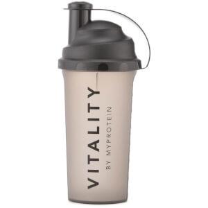 Vitality Shaker – Black Steel