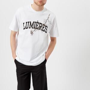 OAMC Men's Lumières T-Shirt - White
