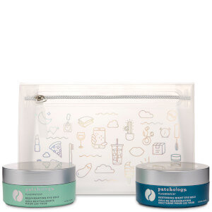 Patchology FlashPatch Night and Day Miracle Eye Duo (Worth $110)