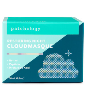 Patchology CloudMasque Restoring Night Cream