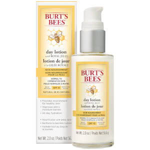 Burt's Bees Skin Nourishment Day Lotion with SPF 15 56,6 g