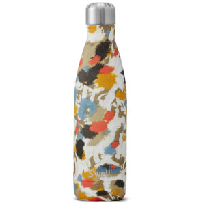 S'well Ivoire Cheetah Water Bottle 500ml