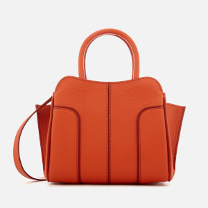 Tod's Women's Sella Mini Bag - Orange