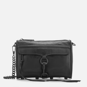 Rebecca Minkoff Women's Mini Mac - Black